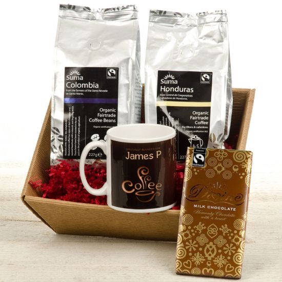 Coffee Hampers